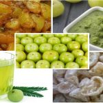 Recipes of Amla
