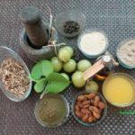 chyawanprash ingredients, home made chyawanprash recipe, ghar mein banaye chyawanprash, how to make chyawanprash at home
