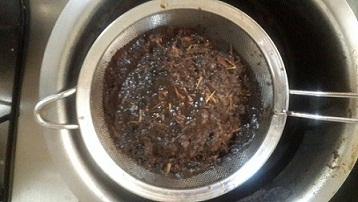 Chyawanprash, ayurvedic herbs