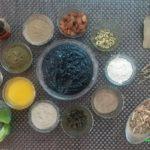 Chyawanprash recipe, chyawanprash ingredients, health benefits of chyawanprash, homemade chyawanprash