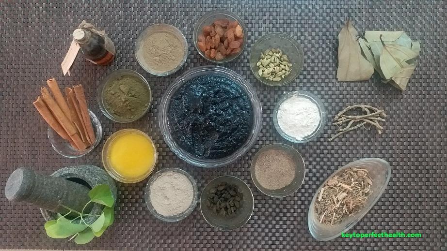 Health Benefits of Chyawanprash