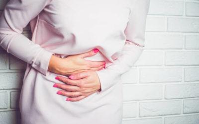 Dysmenorrhea or Menstrual cramps